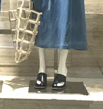 2020春夏雑貨マーケット・7月トングサンダル